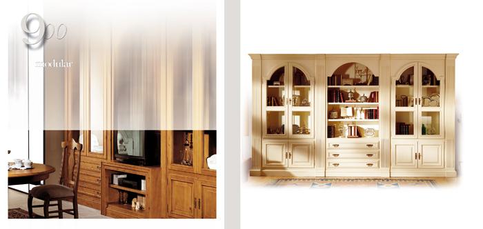 Muebles Flandes